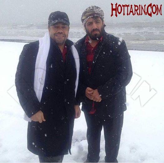 Mahmoud Karimi & Rohollah Bahmani