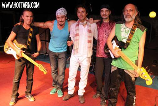 گروه راک FIrock