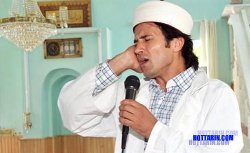 احمد محسن توزر امام جماعت مؤسس گروه راک در ترکیه